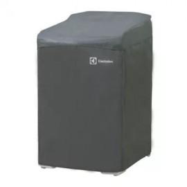 Capa para Lavadora Cinza (LT50 / LT60 / LTE06 / LTE07 / LTE08)