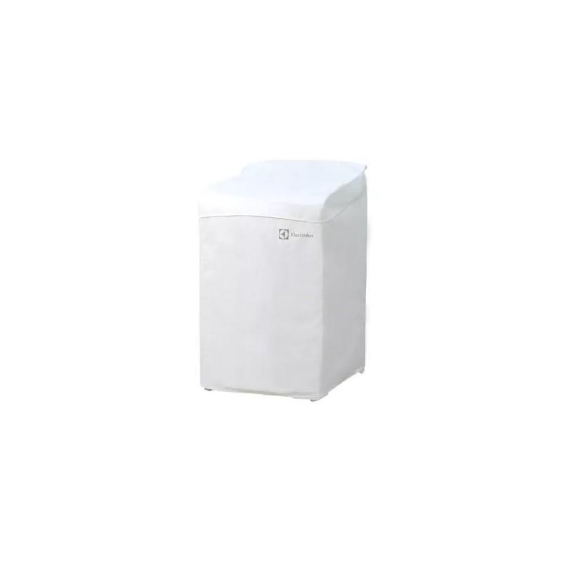 Capa para Lavadora Branca (LM08 / LM08A / LF90 / LQ90 / LF10 / LQ10 / LF11 / LQ11)