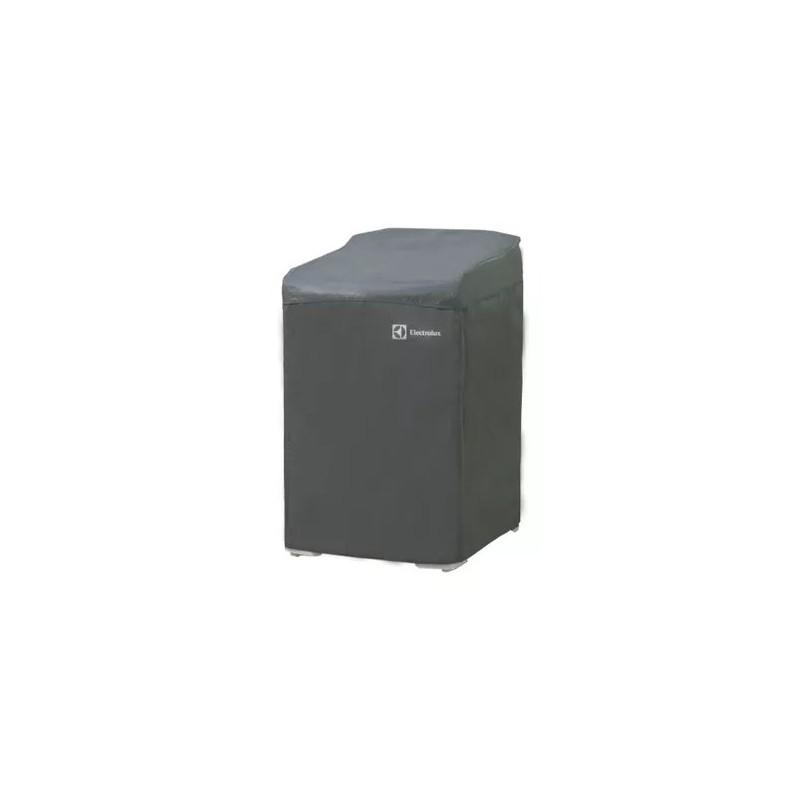 Capa para Lava e Seca Cinza (LTC07)