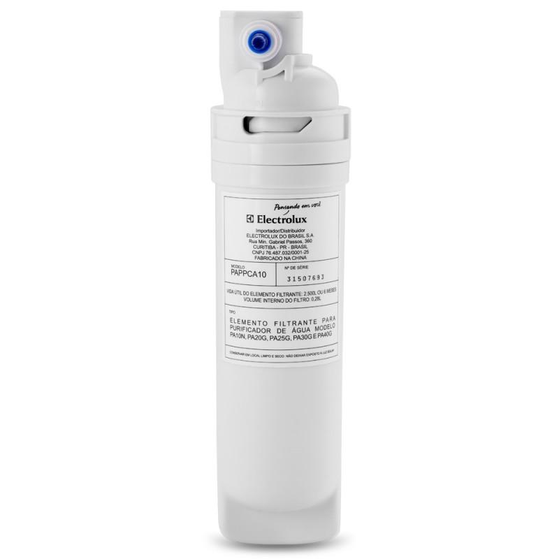 Filtro de Água para Purificador Electrolux