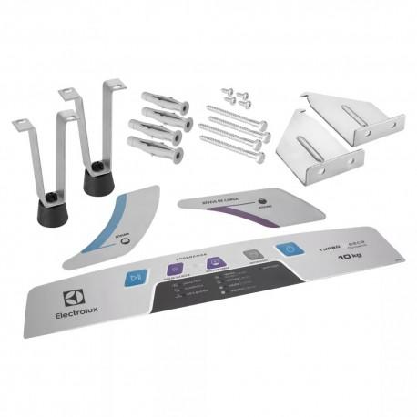 Kit Instalação Secadora Svp10